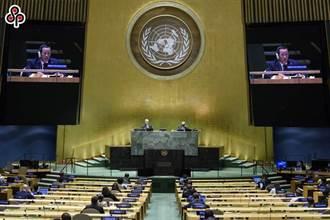 大陸駐聯大使代表我友邦發言 外交部重申邦誼穩固