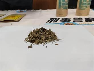 列管時不在台灣 美籍男進口含卡痛膠囊獲不起訴