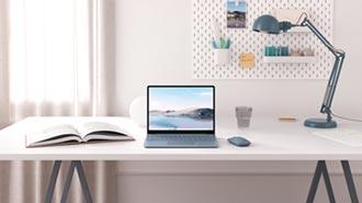 微軟Surface系列新品 登場