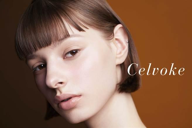 CELVOKE是日雜討論度超高的日系彩妝保養品牌,周年慶是囤貨好時機。(圖/品牌提供)