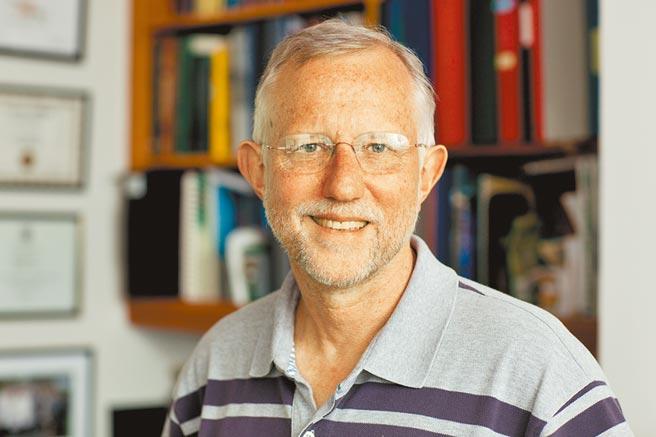 萊斯為洛克菲勒大學的病毒學教授。(美聯社)