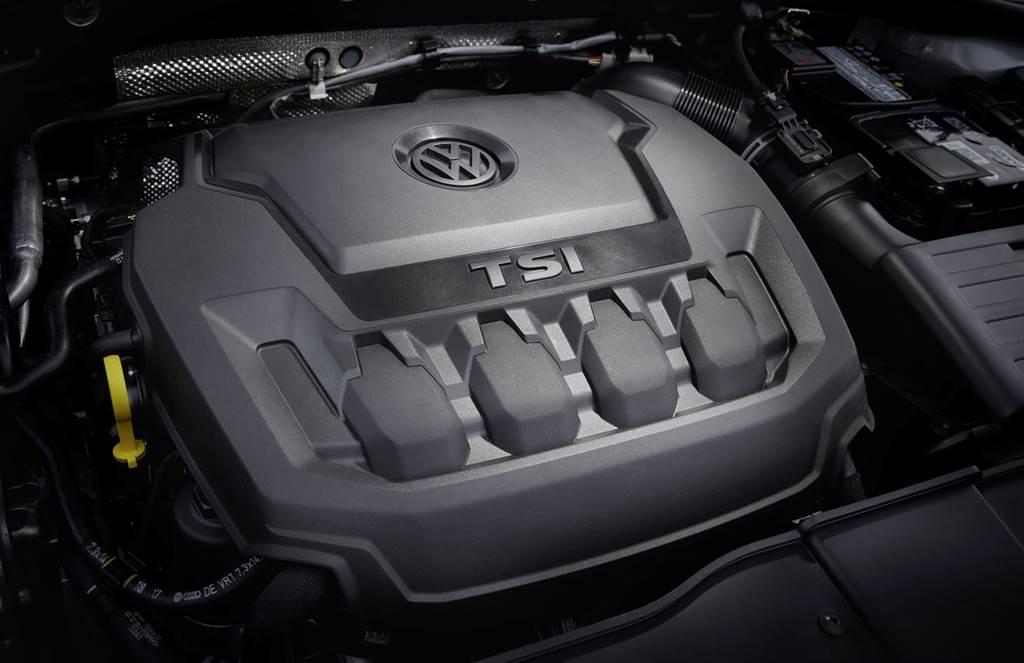 T-Roc 280 TSI搭載最新1.5升渦輪增壓引擎,並且具備ACT主動式汽缸休止管理系統。
