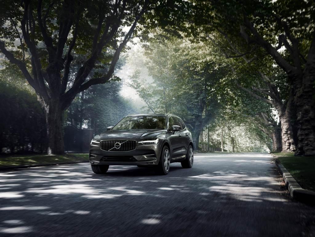 Volvo XC90、XC60獲得英國 《Auto Trade》「最佳七人座」與「最佳家庭車款」殊榮