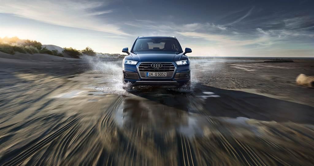 Audi Q系列限時購車優惠實施中!輕鬆入主Audi Q2 | Q3 | Q5 四環休旅