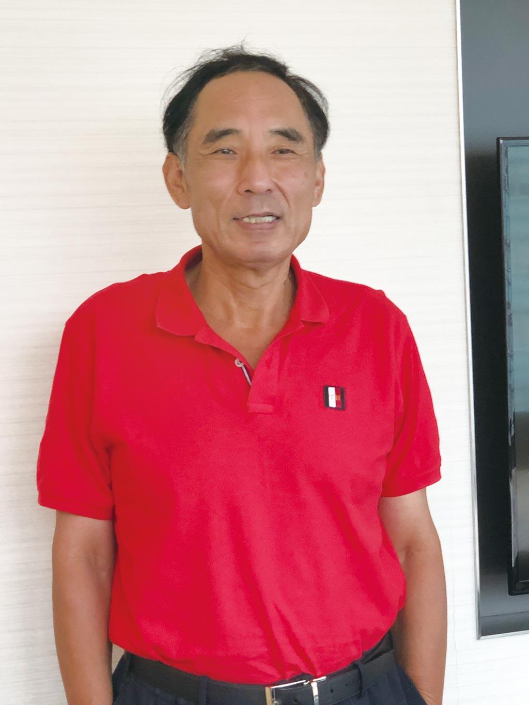 被市場譽為台灣DRAM教父的高啟全6日表示,由紫光集團退休是因為5年合約期滿,退休後會留更多時間給自己,包括花更多時間陪孫子享天倫之樂。圖文/涂志豪