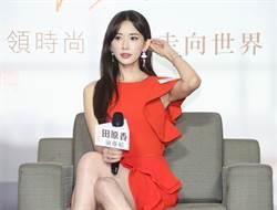 林志玲「手術後近照」瘋傳 臉色紅潤圓了一圈