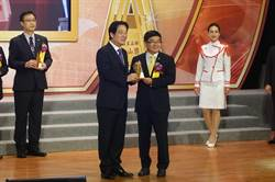 富士達保經深受肯定 再獲「國家品牌玉山獎」雙殊榮