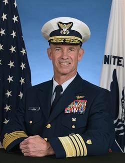 美海防隊副指揮官確診新冠 美軍高階將領自行隔離