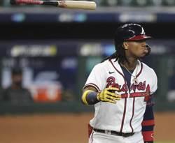 MLB》勇士新星復仇 首戰逆轉勝馬林魚