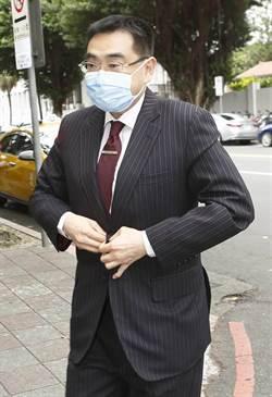 裝GPS盯前妻判拘15天 北檢要求華南金副董林知延20日執行