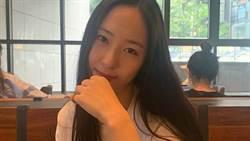 Krystal驚爆「懷孕5個月」渾圓大肚網瘋傳