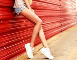 影》世界第一長腿 她擁135公分逆天長腿創紀錄