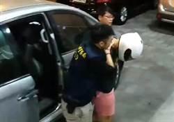 3天2件槍擊命案民眾質疑警長「顏色對了就沒事」 黃偉哲:警察無顏色