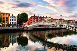 愛爾蘭有確診者又有百人舞團要來 陳時中說話了