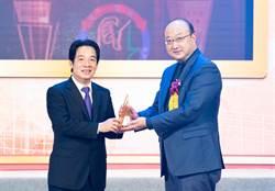 台壽勇奪「國家品牌玉山獎」與「國家建築金質獎」九大獎