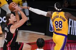 《時來運轉》運彩報報-NBA你不可忽視的大分熱火