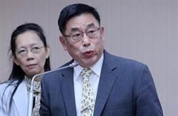 陳國恩閃電請辭 總統府任命莊慶達兼任海巡署長