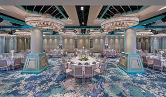 搶攻千億元婚宴商機 六福萬怡酒店跨界打造夢幻婚禮