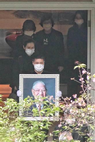 李登輝奉安禮拜7日上午舉行 下葬五指山軍人公墓