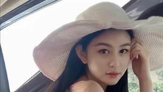 邱淑貞19歲女兒像關之琳?3張照片曝真相