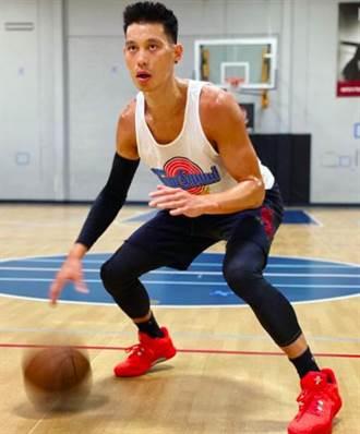 NBA》林書豪訓練視頻展示成效 新東家尚未確定