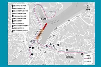 基隆迎接2020國慶晚會 交管、搭車全攻略