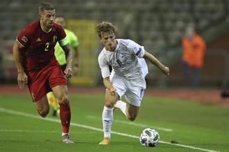 《時來運轉》運彩報報-歐國盃資格賽附加賽 16隊爭最後4名額