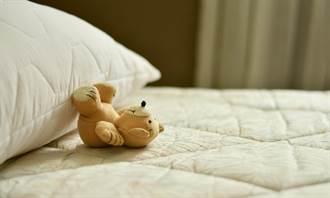 床單X天沒換細菌已開始滋生 專家曝寢具清潔7重點