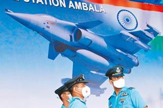 印度撂狠話 作好空襲大陸準備
