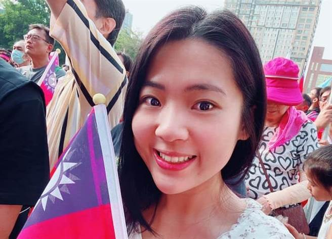 台北市議員徐巧芯(見圖)。(圖為資料照/摘自徐巧芯臉書)