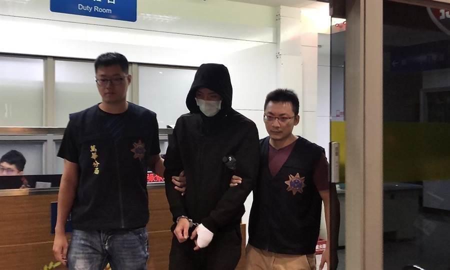 恒行注册:萬華幫派械鬥出人命 兇嫌羈押禁見