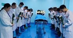 24歲正妹女老師腦死 父母忍痛簽器捐「救6人」惹哭網友