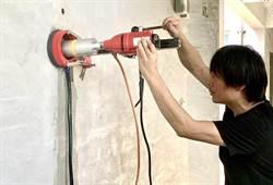 藝術家賴志盛「繞梁」 連假後金馬賓館開展