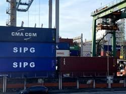 海關改善貨櫃清單加快通關 1小時縮短至5分鐘