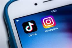 越禁越紅?TikTok超越Instagram成美國青少年最愛社群Top2