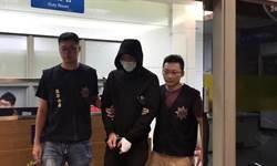 萬華竹聯幫幫內互打械鬥釀1死 北檢聲押禁見4位共犯