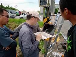 南市議員爭取設置微型感測器 監測東區移動式汙染源