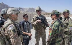 川普表示 駐阿富汗美軍都可「聖誕返鄉」