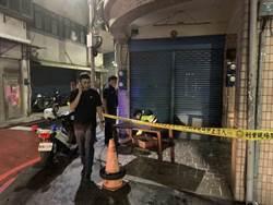 影》新莊發生街頭槍擊 少年鼠蹊部中流彈 救護車送醫途中竟遇車禍