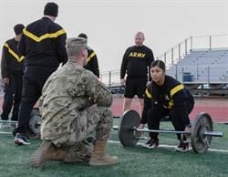 受疫情影響 美陸軍戰鬥體適能延至2022年納為正式成績
