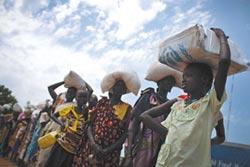疫情捲土重來 糧食危機惡化