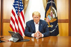 川普重回白宫 黄创夏爆他「下一步惊人动作」