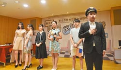 技職學生英語營 提早接軌職場