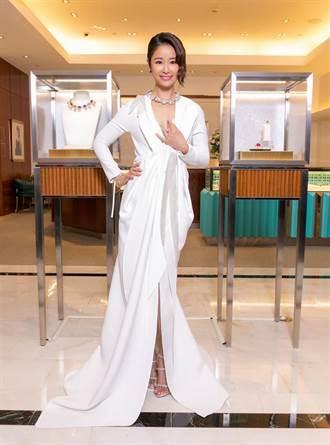大件頂級珠寶湧進台灣 Tiffany百件近20億珠寶吸睛展售