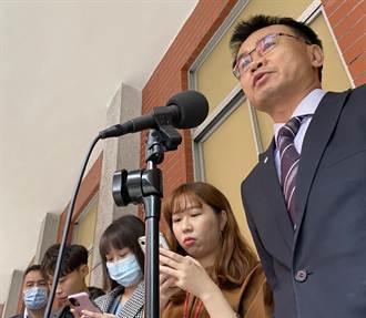 水保局分局長調職「不降反升」?陳吉仲駁媒體報導「所以我不看」