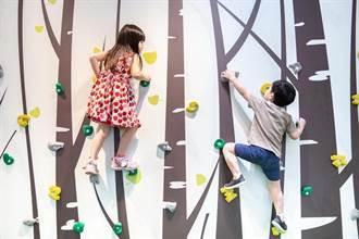搶親子旅遊商機 台北萬豪酒店打造「樂遊島」推住房