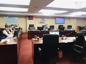 練台生未維護消防設備釀死被訴 北市消防局成立警報機制