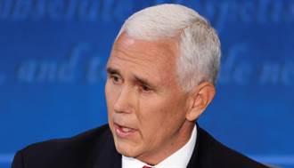 美副總統候選人辯論 為何「粉眼新冠」成為熱搜詞?