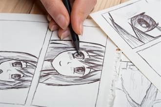 日本畫家玩繪圖接龍 朋友「崩壞式想像力」笑翻35萬人