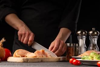家庭私廚一周「只煮5餐」月薪50K  30年老手竟被這原因拒絕